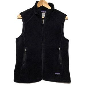 Patagonia Synchilla Large Vest